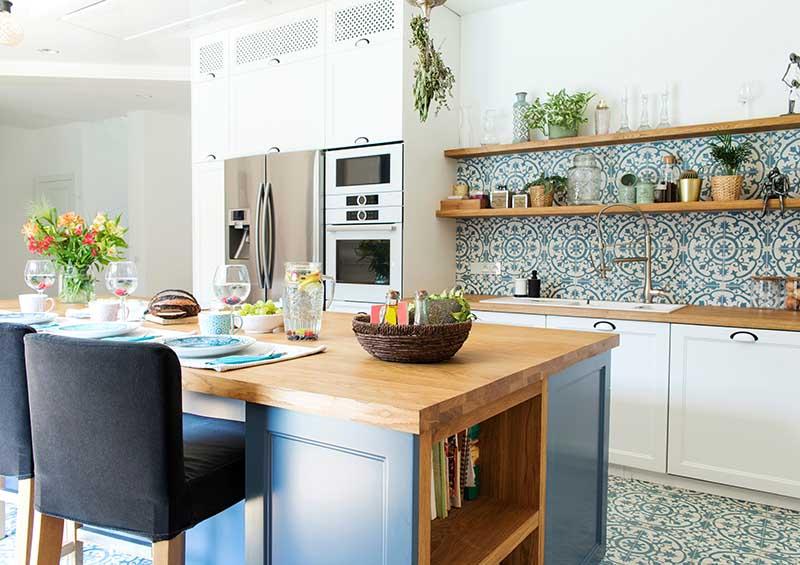 La famille LEFEBVRE - Créateurs de Cindy Cuisines